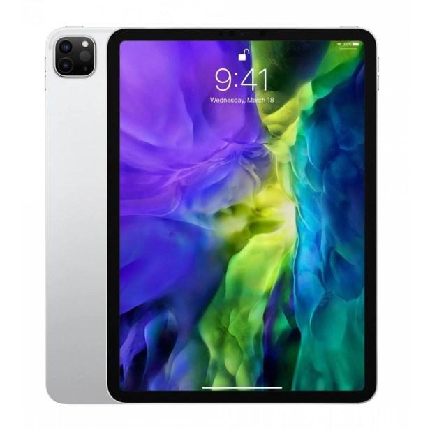 Apple IPAD PRO 11 WIFI 512GB SILVER-LAE