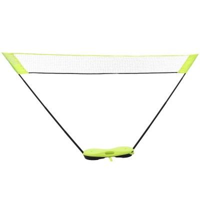Red Badminton Artengo Easy Net 3m Plegable Portatil Estuche