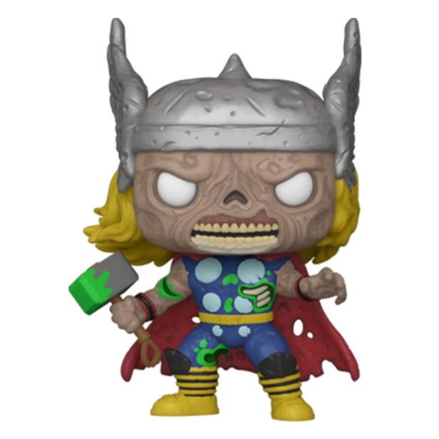 FUNKO POP Marvel: Marvel Zombies- Thor