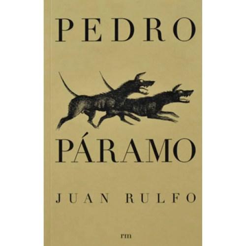 Libro: Pedro Paramo - Juan Rulfo
