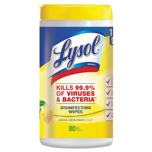 Lysol Antibacterial Wipes Lysol Disinfecting Wipes 6 Pack