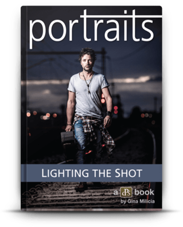 PORTRAITS LIGHTING THE SHOT