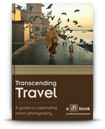 A guide to captivating travel photography