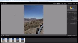 How to Create Panoramas and HDR images