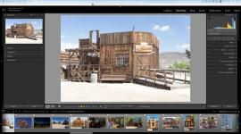 How to use the Lightroom Library Part 2