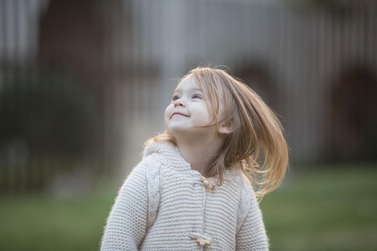 Before-Kids Portraits