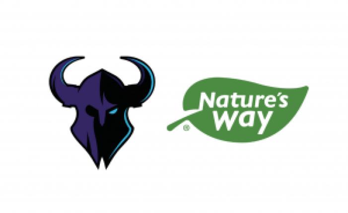 Minnesota Rokkr announces Nature's Way partnership