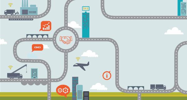 IOT logistics market research