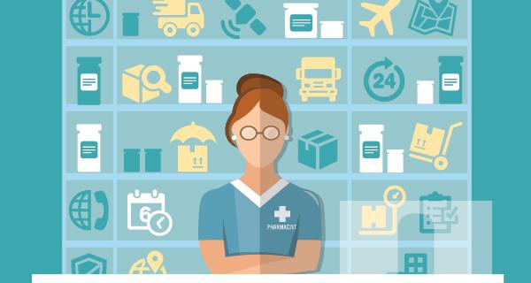 Healthcare Logistics: Filling a New Prescription for Supply Chain Improvement Chicago Logistics Company