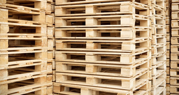 Image result for importance of pallet in logistics