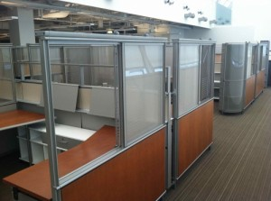 Herman Miller Is Pretty Much The Biggest Office Furniture Brand Name In The