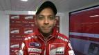 Assen 2011 - MotoGP - QP - Interview - Valentino Rossi