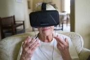Titta in i framtidens smarta digitala vardag 1