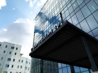 IBM expanderar hos Skandia Fastigheter i Västra Hamnen, Malmö 1
