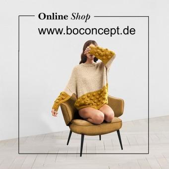 BoConcept-Experience legt den Fokus auf Online-Shops