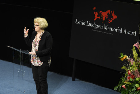 Nominees for the Astrid Lindgren Memorial Award 2019 to be announced