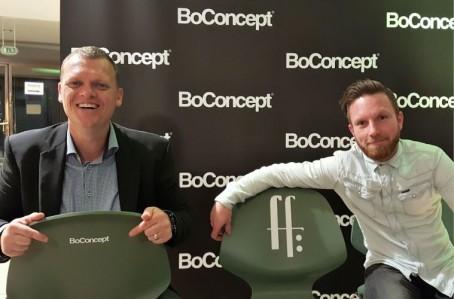 BoConcept Hannover: BoConcept sponsort den Freundeskreis der NDR Radiophilharmonie