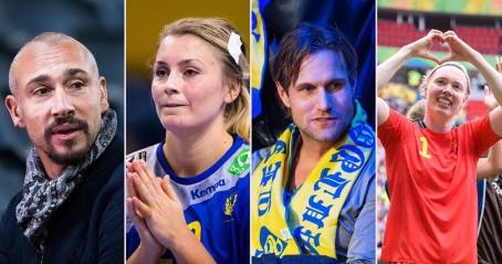 Fotbollslandslagets lagkapten Andreas Granqvist ställer sig bakom Idrottsuppropet #fairplay