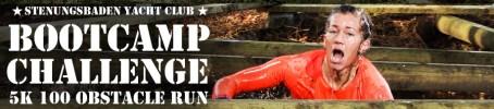 Boot Camp Challenge på Stenungsbaden lördagen den 9 april – över 1200 anmälda