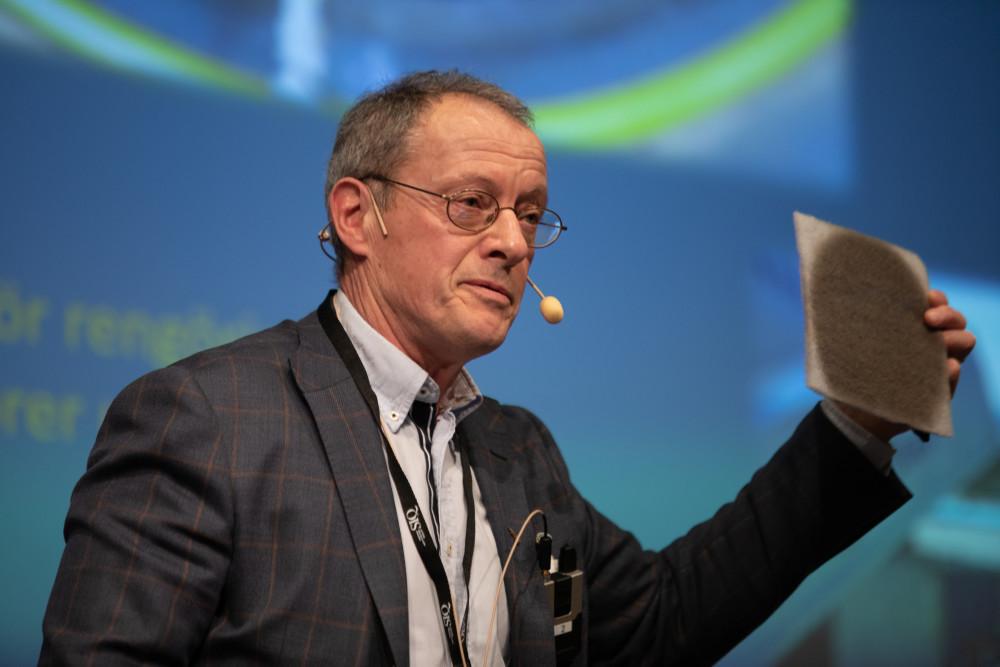 Hållbarhet och framtidstro genomsyrade årets Quality Innovation Award-gala 6