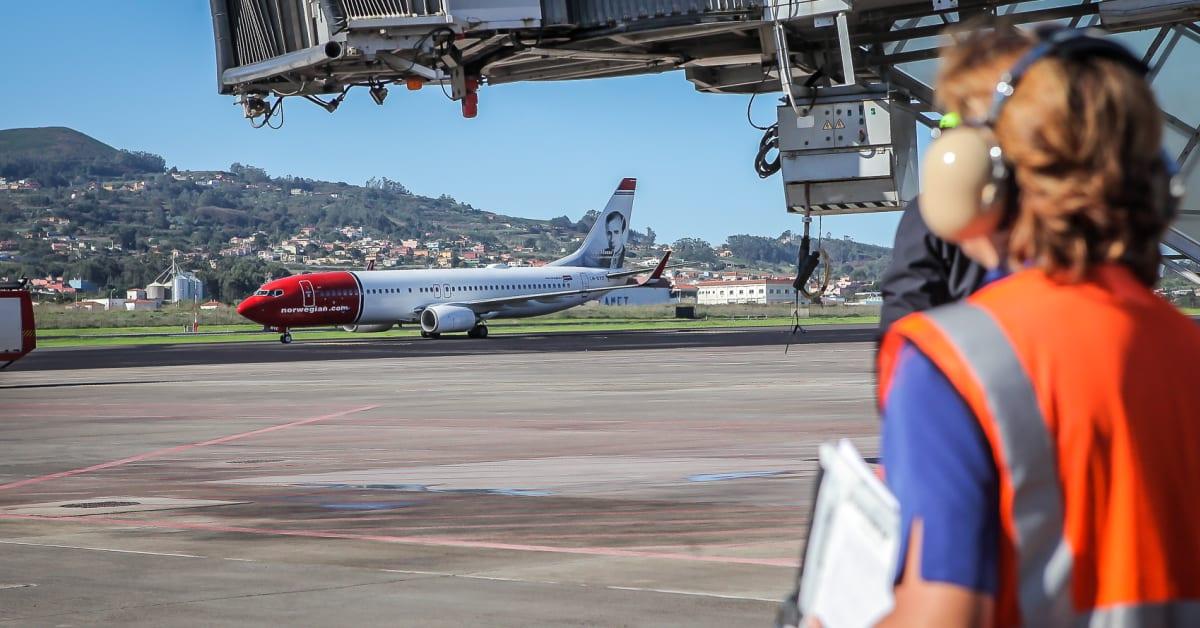 Resultado de imagen para norwegian Tenerife