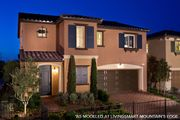 Plan 3C - Sandstone: North Las Vegas, NV - Pardee Homes
