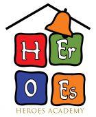 HEROES Academy Logo