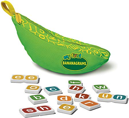 Bananagrams Junior