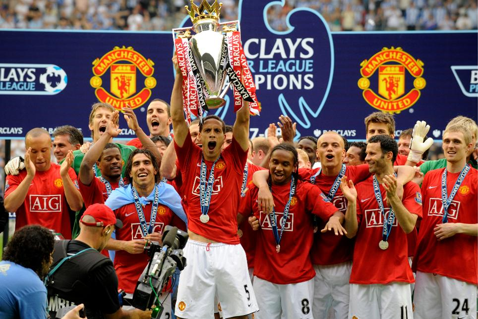 Fa Fines Manchester United For Failing To Control Players