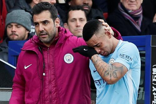 Kết quả hình ảnh cho man city cry