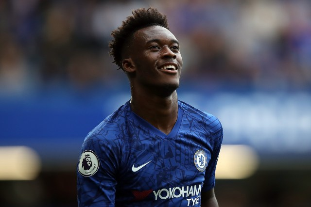 GW9 Ones to watch: Callum Hudson-Odoi
