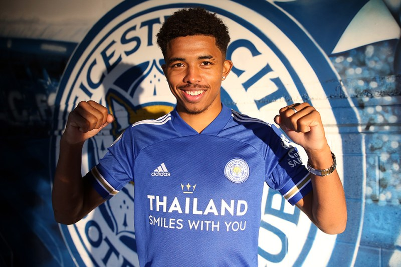Leicester sign Saint-Etienne defender Fofana