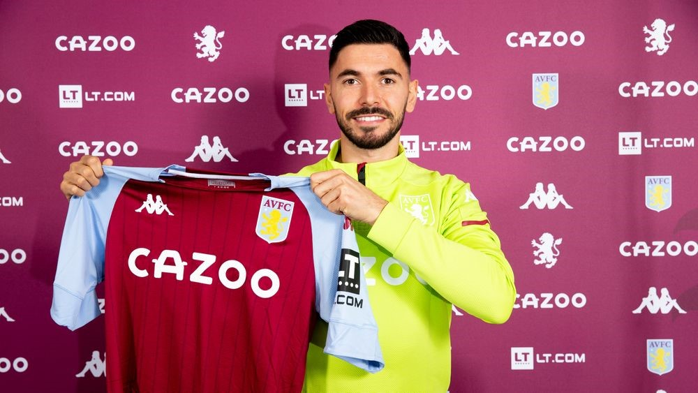 Emiliano Buendia to miss Aston Villa predicted lineup vs Chelsea this weekend due to quarantine rules.