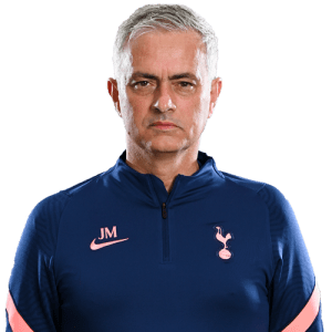 José Mourinho Manager Profile | Premier League