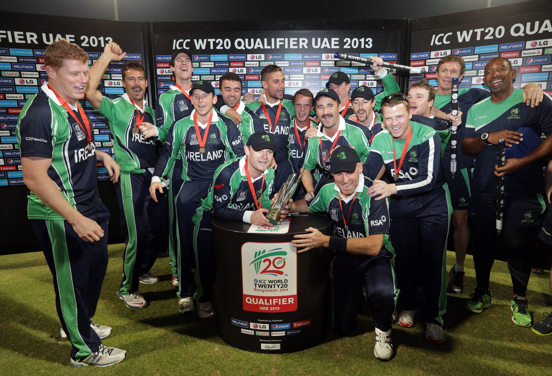 Icc Announces Schedule Of Icc World Twenty20 Qualifier