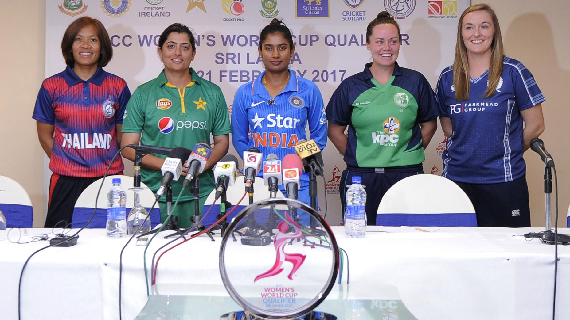 Every Team Has Something To Aim For In Icc Women S World
