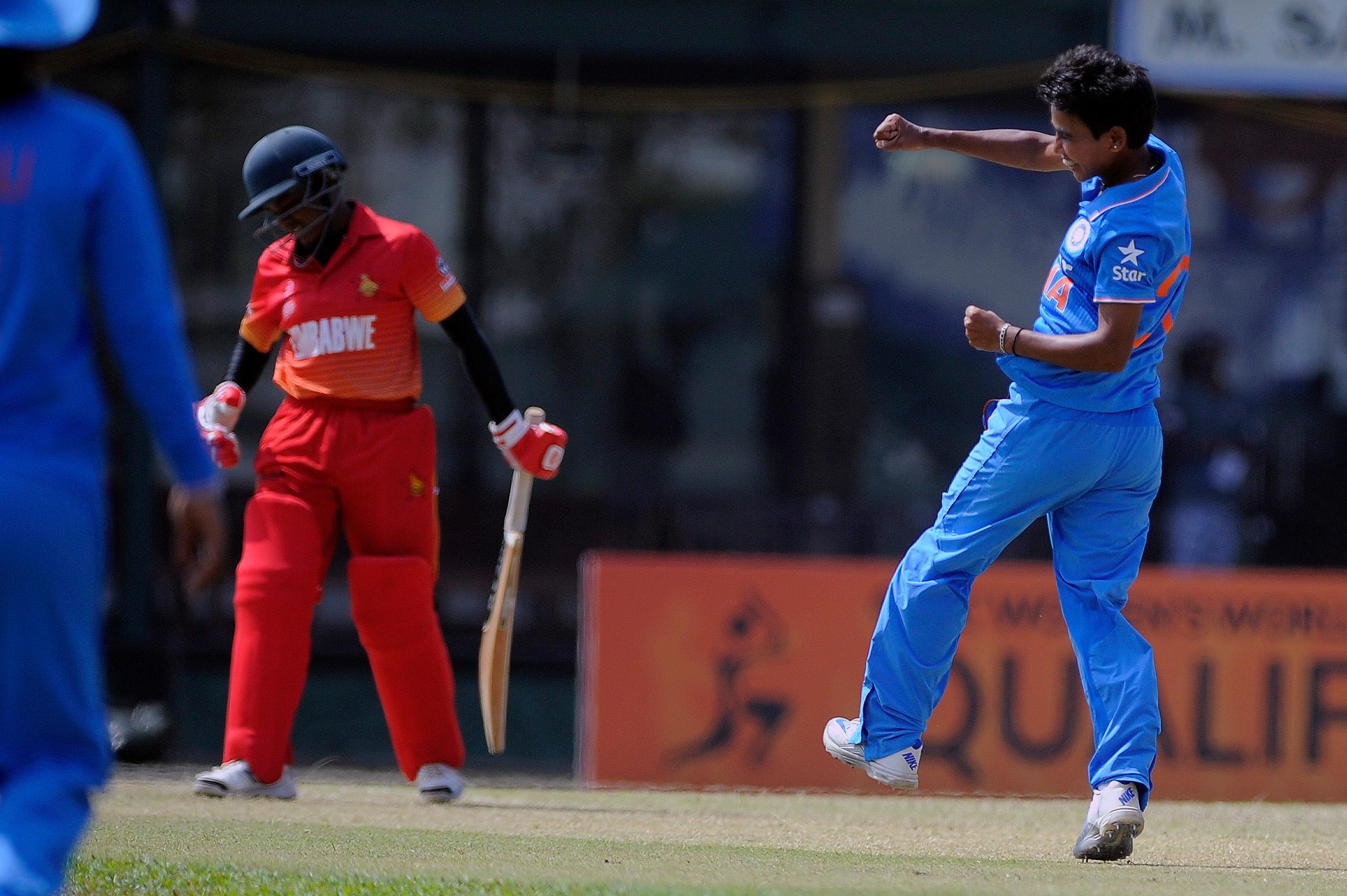 Icc Women S World Cup Qualifier Day 7 Top Moments