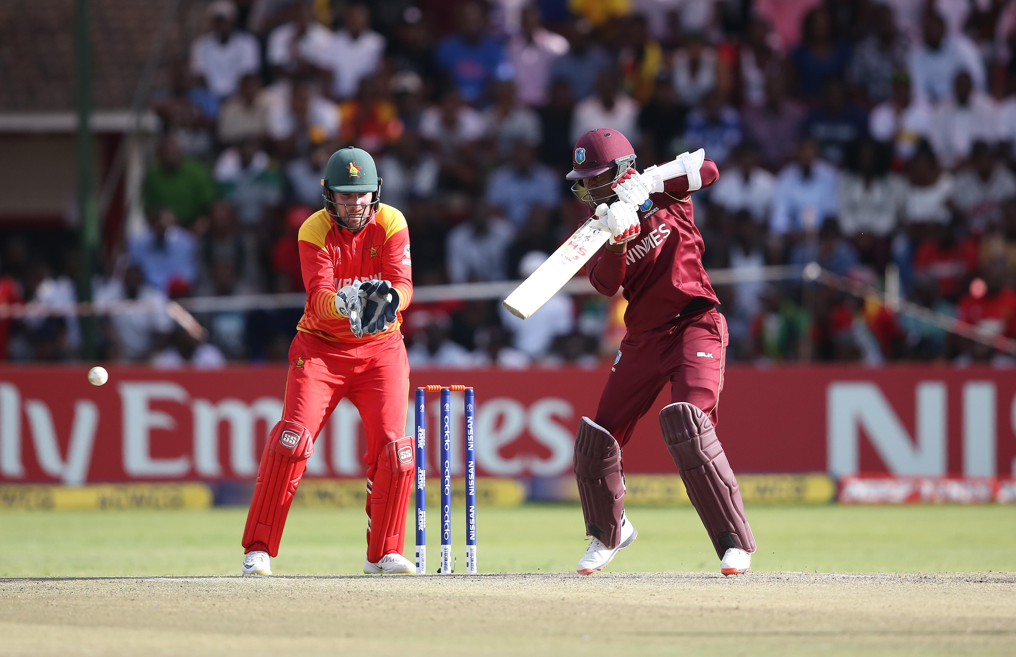 Win S Overcome Late Scare To Beat Zimbabwe In Crucial