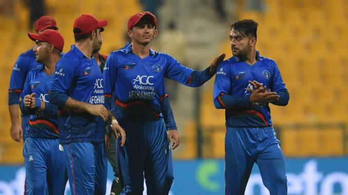 Special day' for Rashid Khan, the all-round star