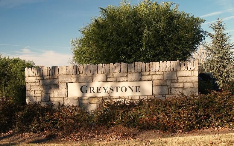 Greystone Subdivision