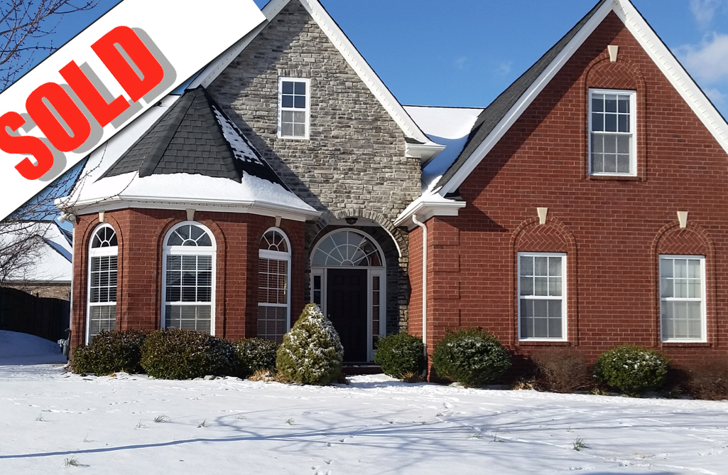 1070 Nealcrest Circle Spring Hill TN SOLD by The Relocation Engineer Mike Grumbles