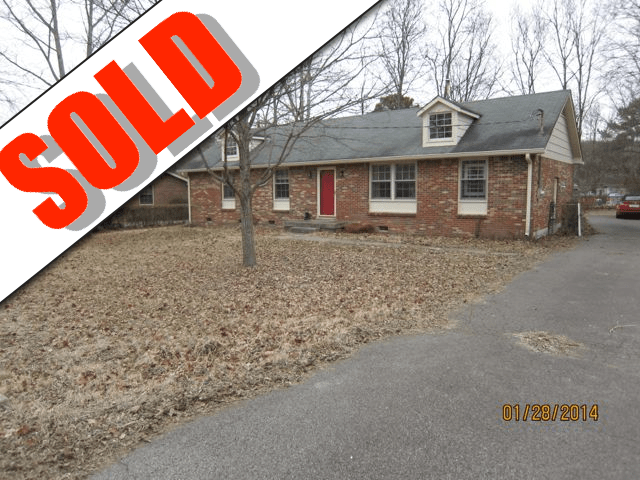 8013 Sawyer Brown Road Nashville TN SOLD by The Grumbles Team