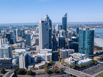 commercial property investment