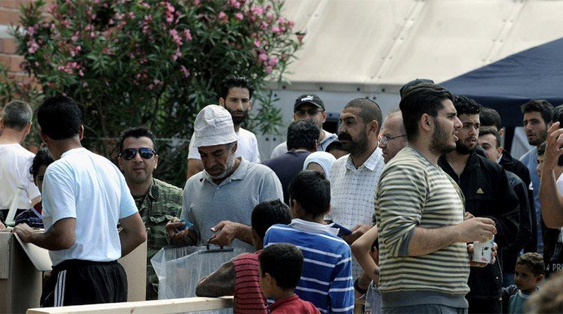 Η Άγκυρα ανακαλεί τους Τούρκους αξιωματούχους από τα ελληνικά νησιά