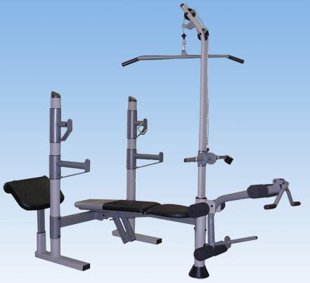 Proform Healthrider Weight Bench H300s Sport Tiedje