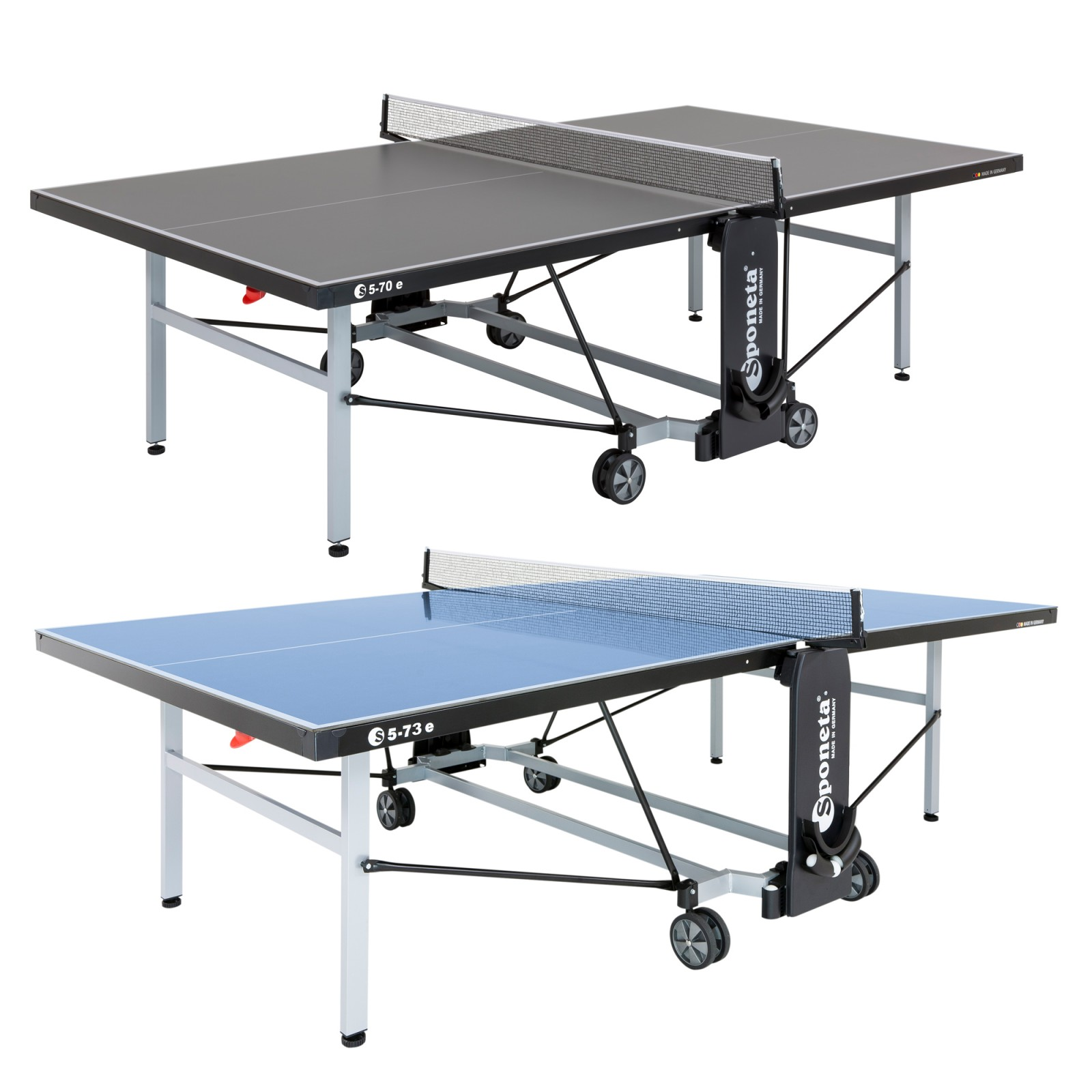 sponeta table tennis table s5 73e product picture close zoom product picture loading zoom