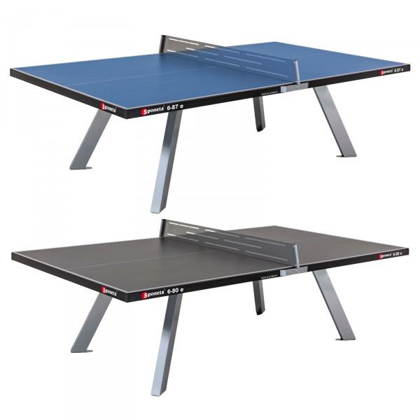 Sponeta Tischtennisplatte S6 80eS6 87e Sport Tiedje