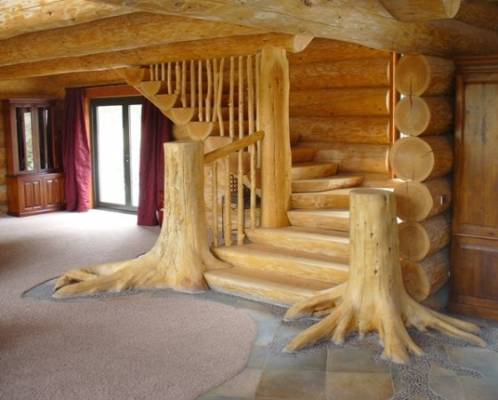 10 Things To Know About Building A Log Home Nz