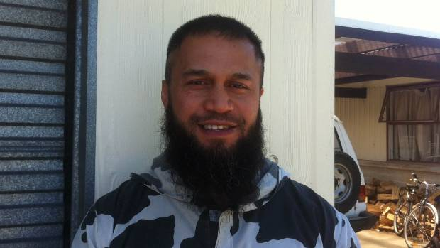 Kiwi Isis supporter Te Amorangi Kireka-Whaanga is under investigation after graphic video footage of sheep being ...