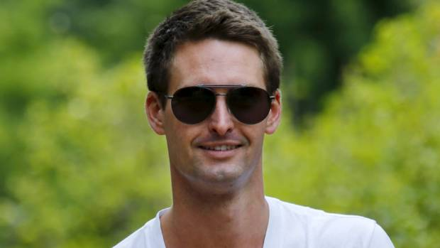 Snapchat CEO Statement Story: The other side of the coin!